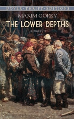 (ebook) The Lower Depths