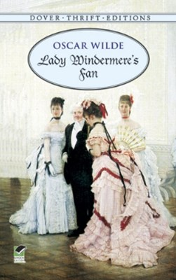 (ebook) Lady Windermere's Fan