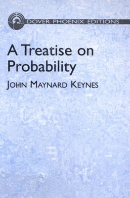 (ebook) A Treatise on Probability