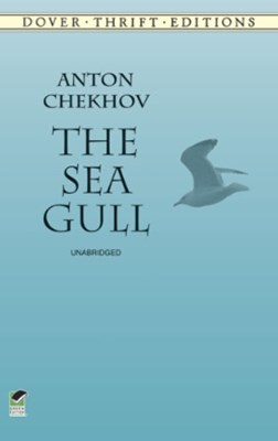 (ebook) The Sea Gull
