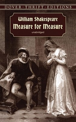 (ebook) Measure for Measure