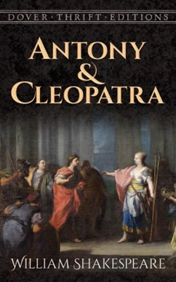 (ebook) Antony and Cleopatra