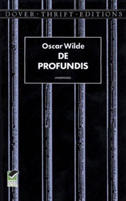 (ebook) De Profundis
