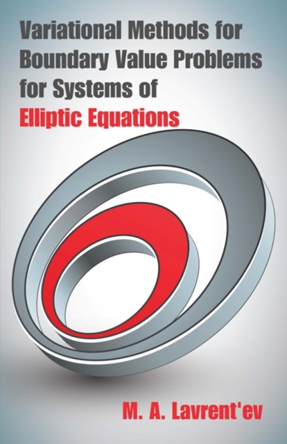 (ebook) Variational Methods for Boundary Value Problems for Systems of Elliptic Equations