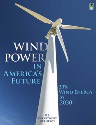 (ebook) Wind Power in America's Future