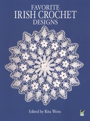 (ebook) Favorite Irish Crochet Designs