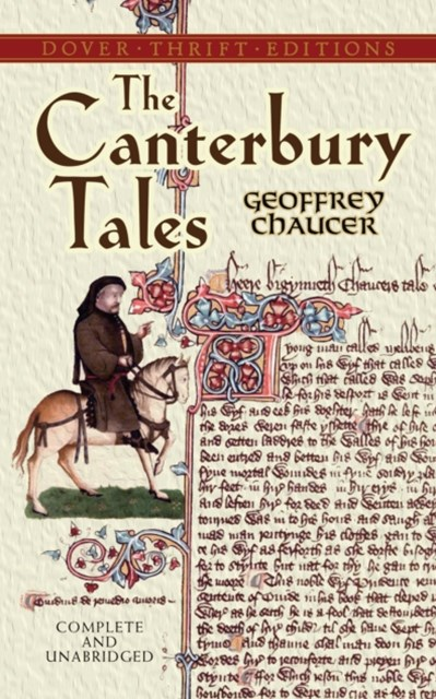 (ebook) Canterbury Tales