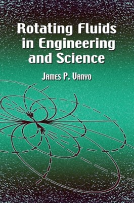 (ebook) Rotating Fluids in Engineering and Science