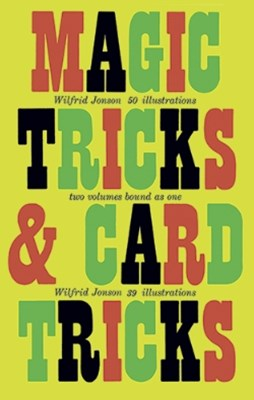 Magic Tricks and Card Tricks