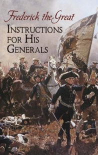 (ebook) Instructions for His Generals - Military