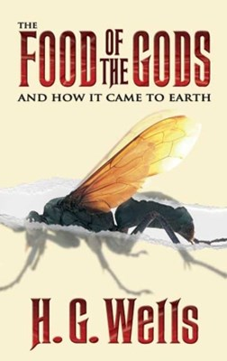 (ebook) The Food of the Gods