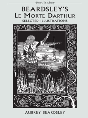 (ebook) Beardsley's Le Morte Darthur