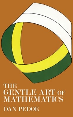 (ebook) The Gentle Art of Mathematics