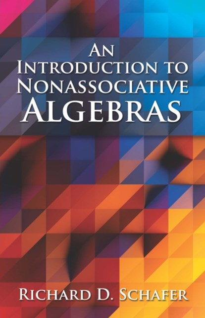 (ebook) Introduction to Nonassociative Algebras