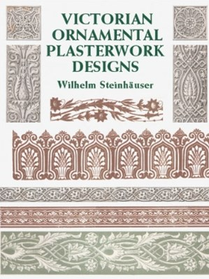 (ebook) Victorian Ornamental Plasterwork Designs