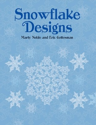 (ebook) Snowflake Designs