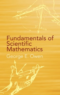 (ebook) Fundamentals of Scientific Mathematics