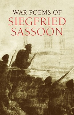(ebook) War Poems of Siegfried Sassoon