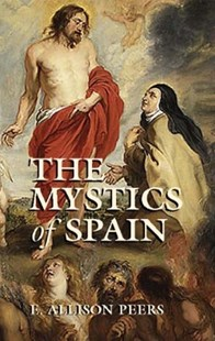 (ebook) The Mystics of Spain - Biographies General Biographies