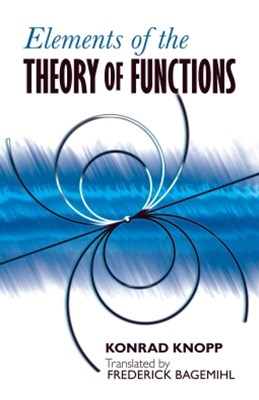(ebook) Elements of the Theory of Functions