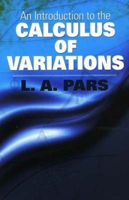 (ebook) An Introduction to the Calculus of Variations