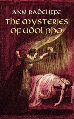 (ebook) The Mysteries of Udolpho