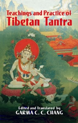 (ebook) Teachings and Practice of Tibetan Tantra