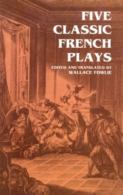 (ebook) Five Classic French Plays