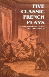 (ebook) Five Classic French Plays - Poetry & Drama
