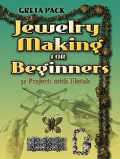 (ebook) Jewelry Making for Beginners - Craft & Hobbies Jewelry