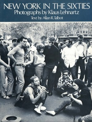 (ebook) New York in the Sixties