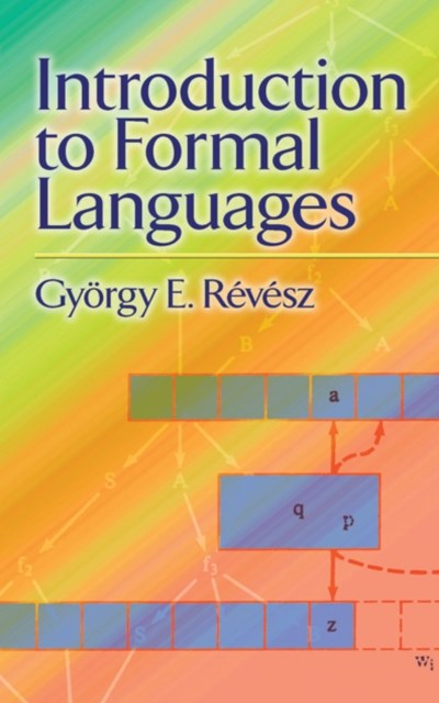 (ebook) Introduction to Formal Languages