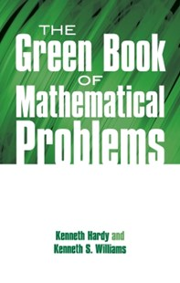 (ebook) The Green Book of Mathematical Problems - Science & Technology Mathematics