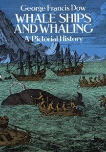 (ebook) Whale Ships and Whaling - Science & Technology Transport