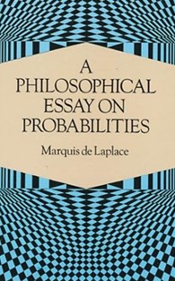 (ebook) A Philosophical Essay on Probabilities - Science & Technology Mathematics