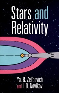 (ebook) Stars and Relativity - Science & Technology Physics