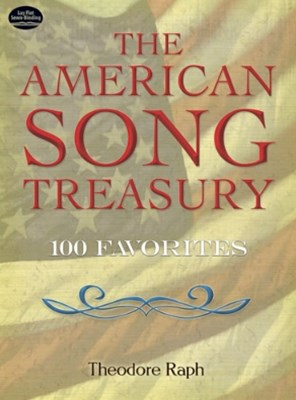 (ebook) The American Song Treasury