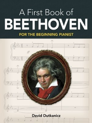 (ebook) A First Book of Beethoven