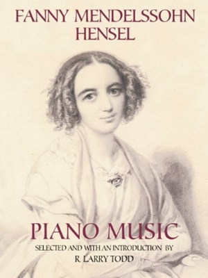 (ebook) Fanny Mendelssohn Hensel Piano Music
