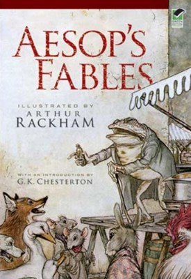 (ebook) Aesop's Fables