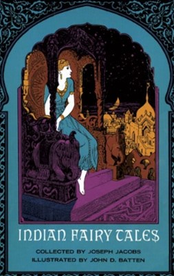 (ebook) Indian Fairy Tales