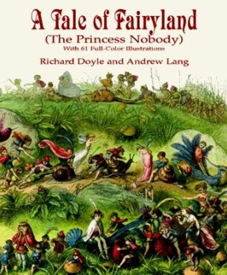 (ebook) A Tale of Fairyland (the Princess Nobody)
