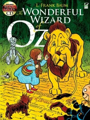 (ebook) The Wonderful Wizard of Oz