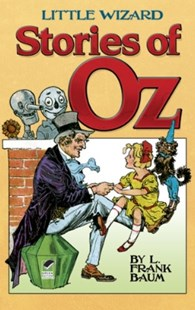 (ebook) Little Wizard Stories of Oz - Children's Fiction Classics
