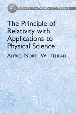 (ebook) The Principle of Relativity with Applications to Physical Science