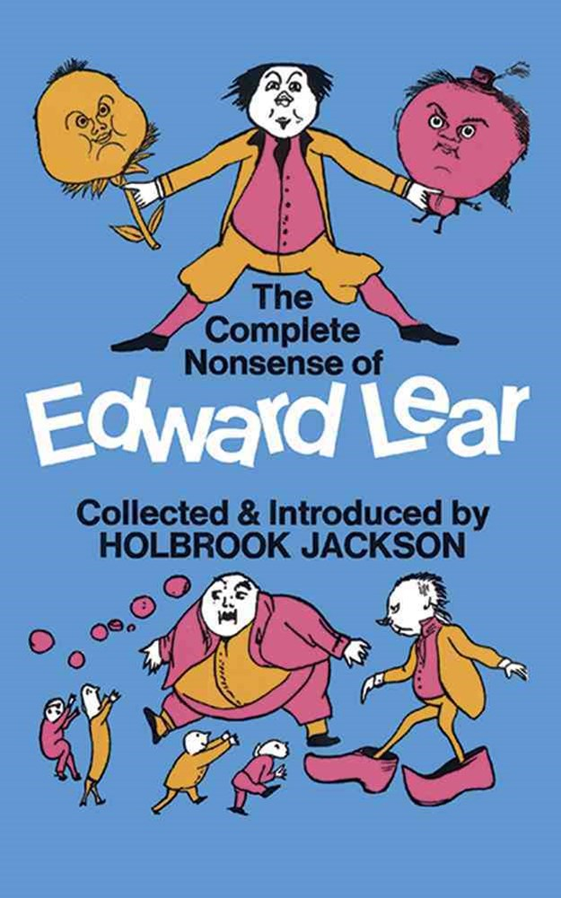 The Complete Nonsense of Edward Lear