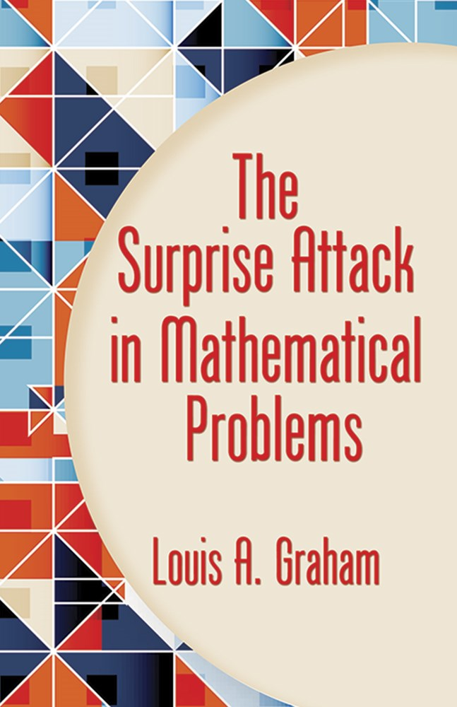 Surprise Attack in Mathematical Problems