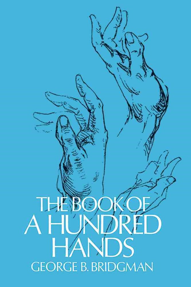 Book of a Hundred Hands