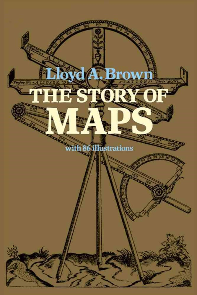 Story of Maps