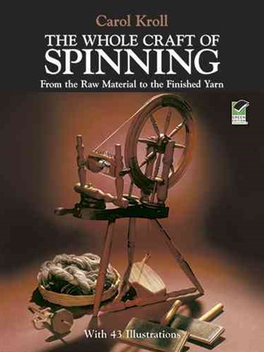 Whole Craft of Spinning